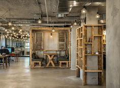 Fiverr Offices - Tel Aviv - Office Snapshots