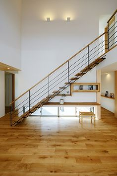 Candle lights, candles and more candle lights can bring a great deal of romance into the bedroom for a pretty small financial investment. Exterior Design, Interior And Exterior, Staircase Storage, Romantic Bedroom Decor, Stair Railing, Stairways, Architecture Design, Diy Home Decor, Decoration