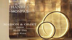 En güzel dekorasyon paylaşımları için Kadinika.com #kadinika #dekorasyon #decoration #woman #women #Hanbel #Monpas formaremos parte de la Feria Internacional de Decoración Maison & Objet del 20 al 24 de enero en #París. Hall: 4 - E58