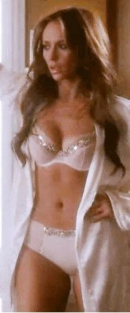 Nude scene nevin Brooke