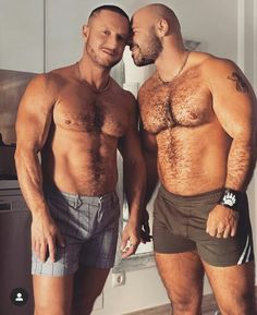 Bald With Beard, Beard Balm, Bear Men, Hairy Chest, Hairy Men, Muscle Men, The Man, The Selection, Beer