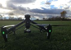 How drones are expanding beyond just hobbyists and spies  [ store.helivideopros.com ] #drone #aerial #film