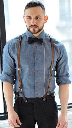 Where to Buy Suspenders