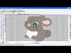 BERNINA Embroidery Software Version 6 and the free-hand drawing tools