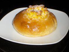 Receita Pão de Deus de As Receitas da Patanisca