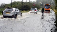 Flooded Roads, Vehicles, Outdoor, Outdoors, Rolling Stock, Outdoor Games, The Great Outdoors, Vehicle