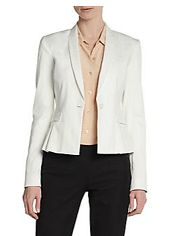 Wednesday's TPS Report: Paige Jacquard Jacket