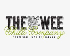 Packaging of the World: Creative Package Design Archive and Gallery: Wee Chilli Company (Concept)
