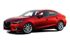 Mazda Mazda 3 Reviews - Mazda Mazda 3 Price, Photos, and Specs - CARandDRIVER