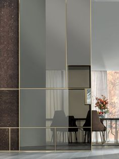 Longhi | Land | Sliding doors