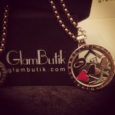 Share your love with an unique gift... #NikkiLissoni fan pic from GlamButik. -xx-