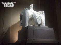 Washington DC, USA  http://www.adventurelogue.co.uk