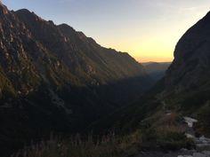 Polish Tatra Mountains  Views For Free! :)