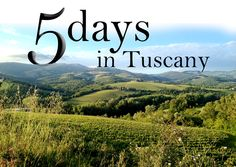 After spending 5 days with Chianti Classico winemakers I have stories to share. It's not quite Under a Tuscan Sun, but close :)