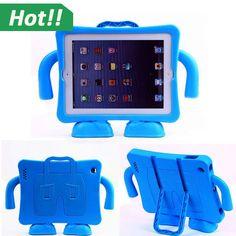 """Funda de silicona para 7 tablet niños, amortiguadores a prueba de niños 7 """"caja de la tableta, 10.1"""" tablet funda de silicona-Fundas para Tabletas-Identificación del producto:60251836898-spanish.alibaba.com"""