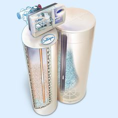 Water Softener: Total Home Water Filtration System