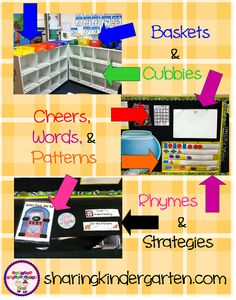 classroom set up ideas to really get ready for back to school!