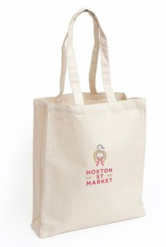 Hoxton Market - Brand Identity