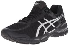 ASICS Men's GEL-Kayano 22 Running Shoe -- Be sure to check out this awesome product. (This is an affiliate link) Running Shoe Reviews, Best Running Shoes, Mens Running, Gel Cushion, Asics Men, No Equipment Workout, Things That Bounce, Color Pop, Casual Shoes