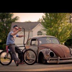 Rat x2 VW