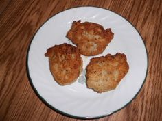 West African Black-Eyed Pea Fritters