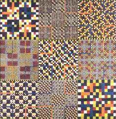 Brandts  Brandts, Odense C Mønstring: Mellem arabesk og objekt 2001-09-22 - 2001-12-17   Warhol, Kushner, Noland, Gernes, Apfelbaum m.fl