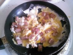 Spam & eggs