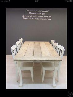 Gave tafel
