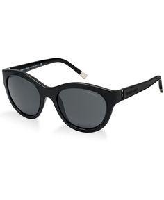 Giorgio Armani Sunglasses, GIORGIO ARMANI AR8032Q. Price: $319.98, reg. $390.00 --> http://mcys.co/1HIfcdV