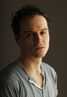 Andrew Scott... what is your face