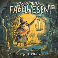 Warzenbuckels Fabelwesen Animation, Painting, Art, Wizards, Magical Creatures, Drawing S, Pictures, Art Background, Painting Art
