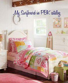 Bedroom Ideas For The Girls On Pinterest Beach Themed