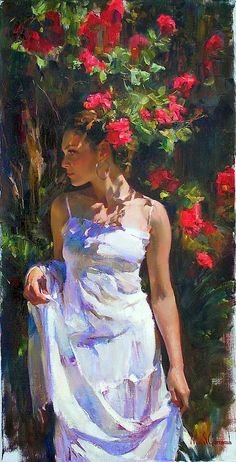 Michael+and+Inessa+Garmash(M&I+Garmash)-www.kaifineart.com-9.jpg (523×1024)