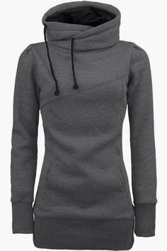 Don't judge this sweatshirt by your first sight. This slim inclined featured hoodie gonna rock your world with its cool design. Every wardrobe needs this. Take it Now!