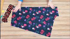 Knitting Videos, Patterned Shorts, Baby Knitting, Pajama Pants, Youtube, Fashion, Vestidos, Dressmaking, Blouses