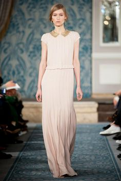 Tory Burch Fall 2013 RTW Collection - Fashion on TheCut