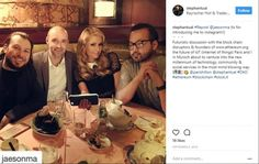 """Hotel Heiress Paris Hilton Is the Latest Celebrity to Promote an ICO - Celebrity heiress and reality TV star Paris Hilton has taken to Twitter to announce her participation in a token sale, or ICO. Called Lydian, theventure claimsthe project is developing """"blockchain driven technologies to reduce ad fraud and to maximize the effectiveness of ad marketing... - https://thebitcoinnews.com/hotel-heiress-paris-hilton-is-the-latest-celebrity-to-promote-an-ico/ Advertise"""