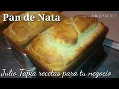 Pan de Nata sabor único facil para negocio - YouTube Yogurt, Breads, Keto, Make It Yourself, Mom, Cake, Desserts, Cream Cheeses, Bread Rolls