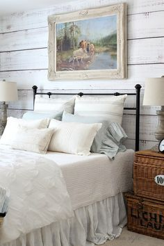 What's New In Fixer Upper Farmhouse Home Decor Volume 19 - The Cottage Market