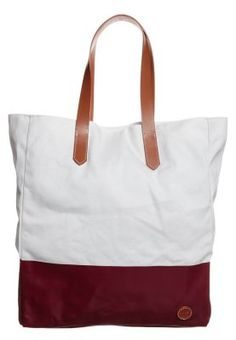 55fb27a4dac66 EARTHKEEPERS TOTE BAG - Cabas - rouge Timberland Earthkeepers, Ketchup,  Tote Bag, Wallet