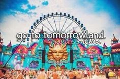 I have no idea what in the world this is but it looks so cool and I want to go to tomorrow land