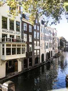 20 Things to do in Utrecht - Chapter Travel Amsterdam Tourist Attractions, Day Trips From Amsterdam, Visit Belgium, Road Trip Europe, Utrecht, Travel Netherlands, Where To Go, Trip Planning, Adventure Travel