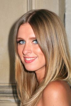 Nicky Hilton--more than just an heiress