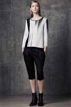 Helmut Lang | Nova York | Resort 2014