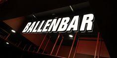 #lichtreclame #doosletters #ballenbar #indoor #signing #interieur #bedrijfsreclame #LED