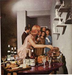 1965…The Good Life
