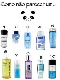 Não queres ficar com olhar de panda? Então faz como eu e desmaquilha os olhinhos com bifásico! Espreita o blog que hoje falo sobre isso. www.ofabulosodestinodemariaamelia.pt #mariaamelia #ofabulosodestinodemariaamelia #panda #desmaquilhar #bifasico #pele #olhos #cosmetic #cleansing #beauty