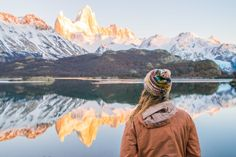 Classic Patagonia Itinerary: 2 Weeks of Hiking and Adventure Patagonia Hiking, Torres Del Paine National Park, The Mountains Are Calling, South America Travel, National Parks, Places To Visit, The Incredibles, Adventure, Courtyard Ideas