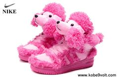 Buy Discount Kids Adidas X Jeremy Scott Poodle Shoes Shoes Shop
