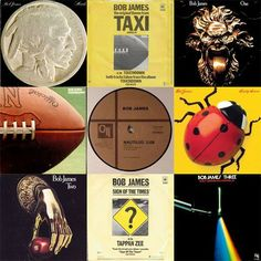 """Check out """"The SamplesBob James"""" by Soul Cool Records on Mixcloud"""
